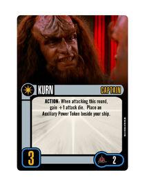 Kurn Card