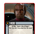 Worf (Cost 3)