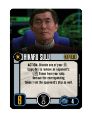 Hikaru-Sulu