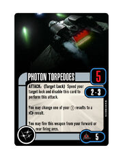 Klingon Weapon PhotonTorpedoes