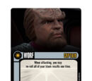 Worf (Skill 5 Cost 3)
