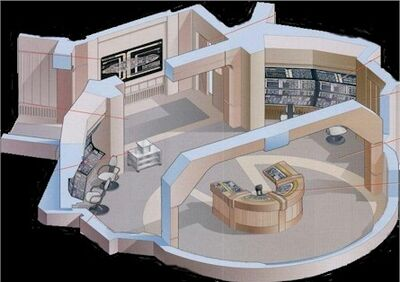 Hawk Operations Center