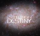Star Trek Destiny Wiki