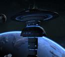 Earth Spacedock
