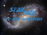 Star Trek: The New Generation (fan series)