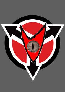 Faal Mahlaan Military Logo