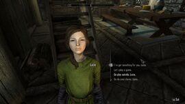 Lucia of Whiterun