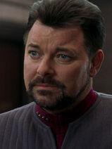 William T. Riker, 2380