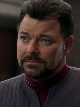 William T. Riker, 2380