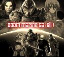 Doom Marine ga Kill!