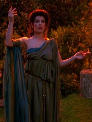 Deanna Troi (Sexy timeline)