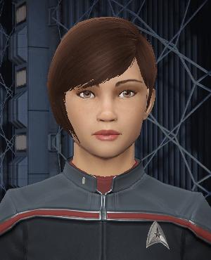 Elisa Flores, 2409