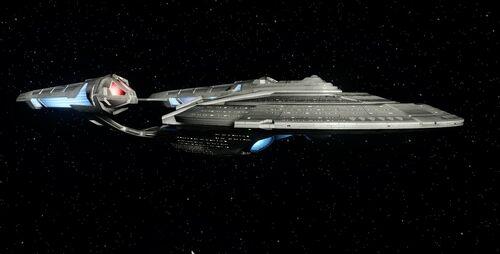 USS Khitomer