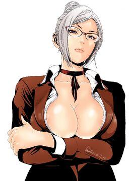 Meiko Shiraki