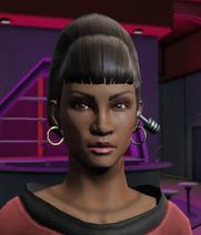Nyota Uhura, 2270