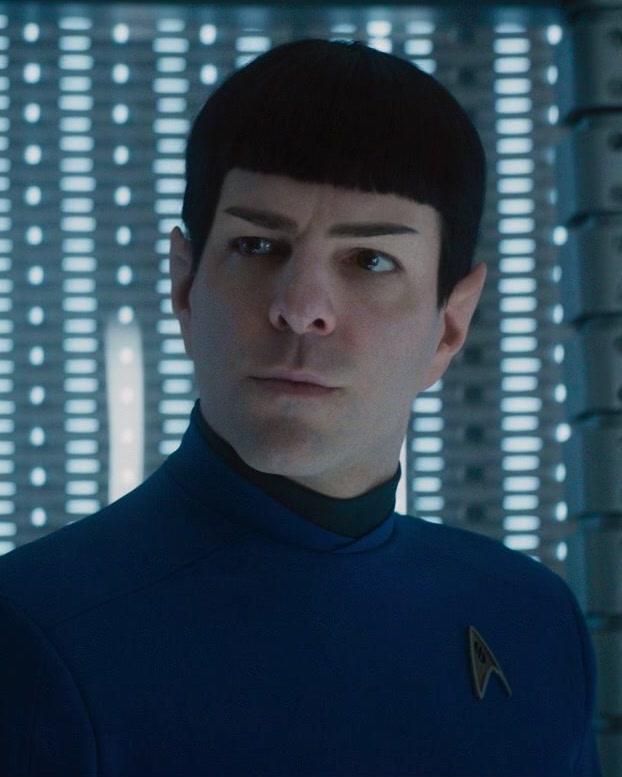 Spock (Alternate timelines)