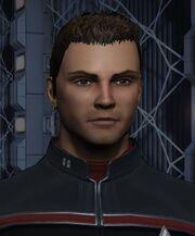 Jason Fredricks, 2409