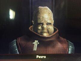 Pevro