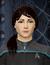 Julia Cromwell, 2409