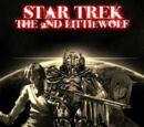 Star Trek: The Second Little Wolf