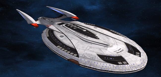 USS Renown