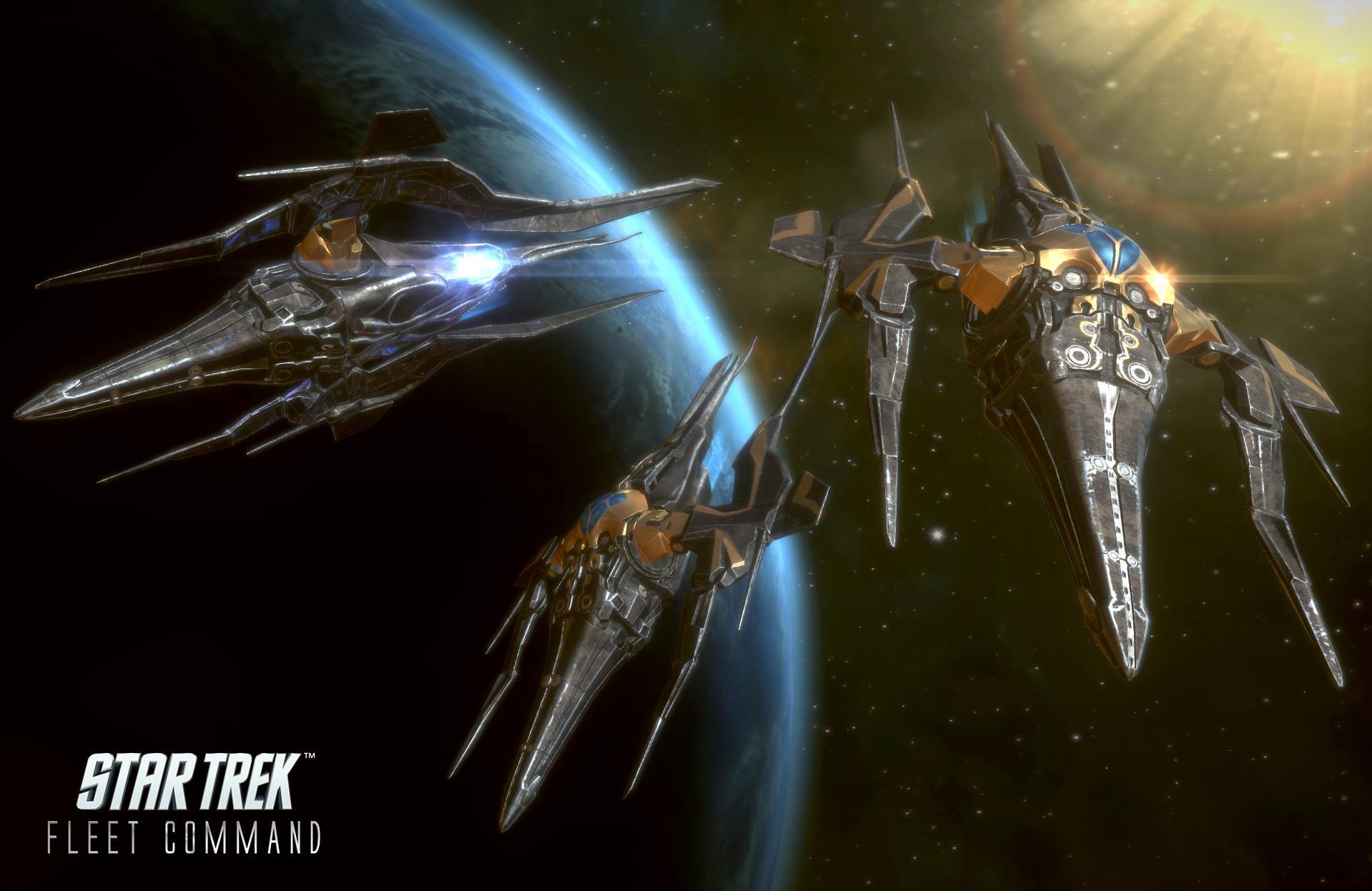 The Swarm | Star Trek: Fleet Command Wiki | FANDOM powered