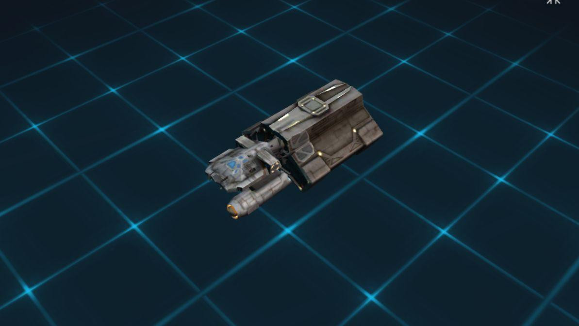 ECS Fortunate | Star Trek: Fleet Command Wiki | FANDOM powered by Wikia