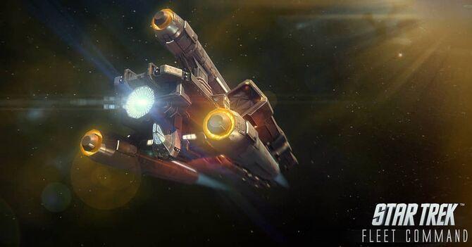 Star Trek: Fleet Command Wiki | FANDOM powered by Wikia