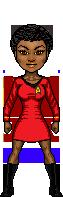 Uhura Seadragon