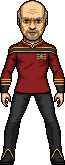 Admiral Picard Future Imperfect