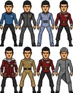 Spock by shepard137-d6jkygx