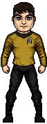 Chekov startrekreboot