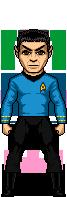 Spock Seadragon