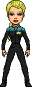 Seven-in-Uniform RichB