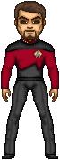 Commander william riker by valeyard parallax-d76qlbw