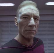 Jean-Luc Picard, 2350s
