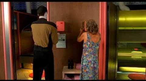 """""""Star Trek"""" commercial (SciFi) - Part 4 Data"""