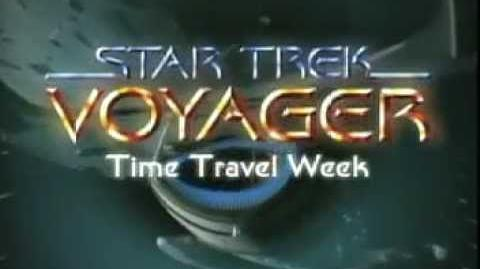 Star Trek Voyager Year of Hell Part I Trailer