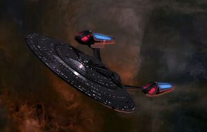 U.S.S. Enterprise (NCC-1701-E)