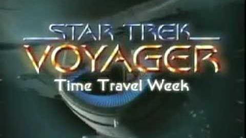 Star Trek Voyager Year of Hell Part II Trailer