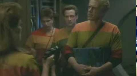 Star Trek Voyager Time and Again Trailer