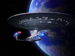 Enterprise HD
