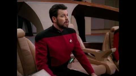 Star Trek The Next Generation -- The Best of Both Worlds Blu-ray Trailer
