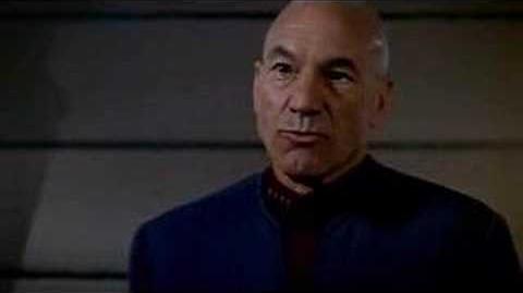 Star Trek Insurrection Teaser