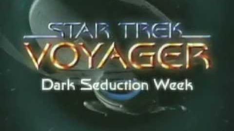 Star Trek Voyager Flashback Trailer