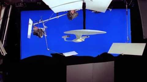 TNG Remastered Blu-ray Season 1 Trailer - 1080p Full HD