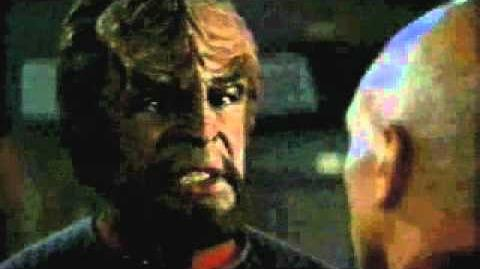 Star Trek First Contact Commercial 1