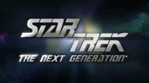 Star Trek TNG Season 3 HD Remastered Trailer