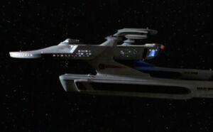 USS Brattain