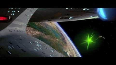 Star Trek Generations (1994) - HD Trailer